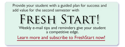 FreshStart banner ad